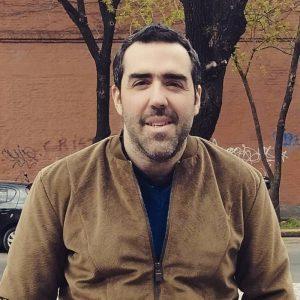 Alberto Apollaro