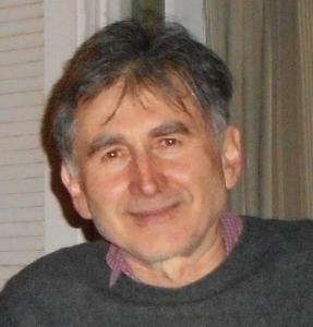 Claudio Gutiérrez
