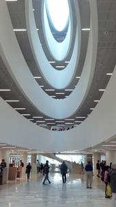 University of Heksinki, Main Library
