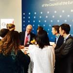 LEARN Café - Open Science Conference EU NL