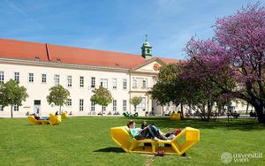 UNIVIE-Campus