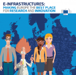 e-infrastructures: Bringing research to the next level
