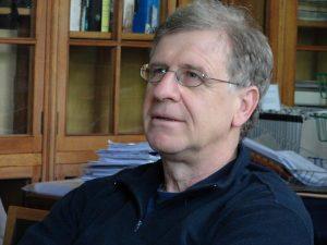 Paolo Budroni
